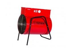 Теплова гармата Термія 15 кВт 380В клемна коробка