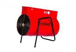 Теплова гармата Термія 18 кВт 380В клемна коробка