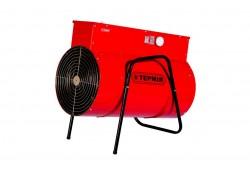 Теплова гармата Термія 24 кВт 380В клемна коробка