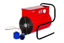 Теплова гармата Термія 4,5 кВт 220В 5 контактна вилка