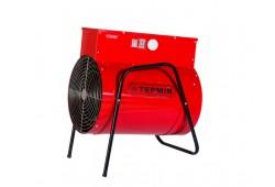 Теплова гармата Термія 12 кВт 380В клемна коробка