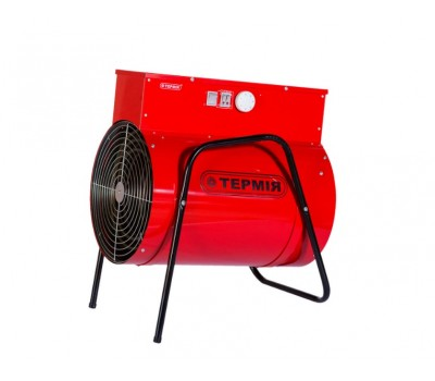Тепловая пушка Термия 12 кВт 380В клеммная коробка