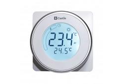 Сенсорний програматор для теплої підлоги Castle Ring