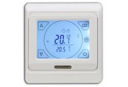 Сенсорний програматор для теплої підлоги IN-THERM E91