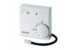 Настенный терморегулятор для теплого пола Eberle 525 31