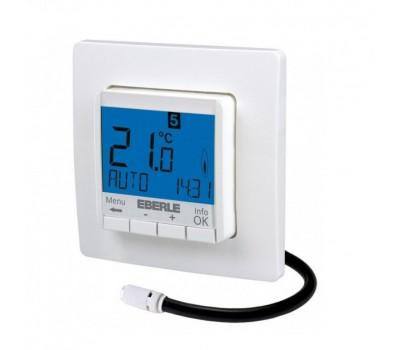 Программируемый терморегулятор для теплого пола Eberle FIT 3F (Германия)