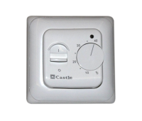 Терморегулятор для теплого пола RTC