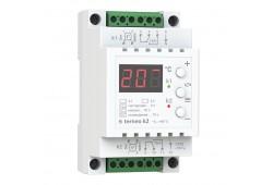 Терморегулятор для теплої підлоги terneo k2