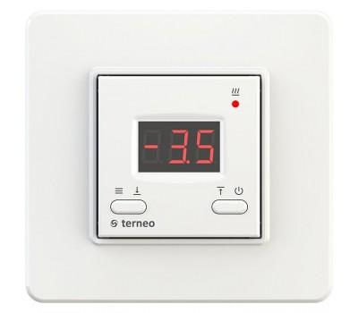 Терморегулятор для антиобледенения terneo kt