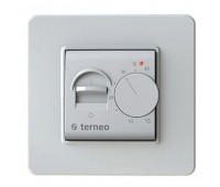 Терморегулятор для теплого пола terneo mex фото