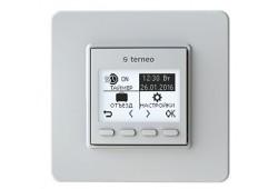 Програматор для теплої підлоги terneo pro