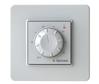 Терморегулятор для обогревателей terneo rol