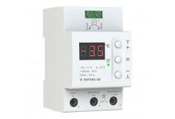 Терморегулятор для антизледеніння terneo sn