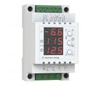 Терморегулятор для антиобледенения terneo sneg с датчиком осадков