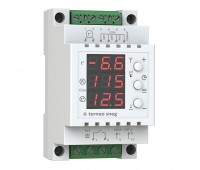Терморегулятор для антиобледенения и снеготаяния
