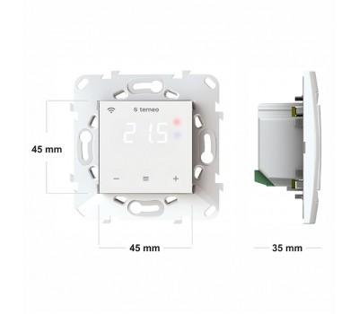 WIFI терморегулятор для теплої підлоги terneo sx
