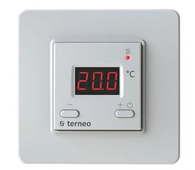Терморегулятор для теплого пола terneo st фото