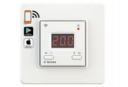 WIFI Терморегулятор для теплої підлоги terneo ax