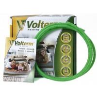Теплый пол Volterm (Украина) нагревательный кабель 18 Вт/м