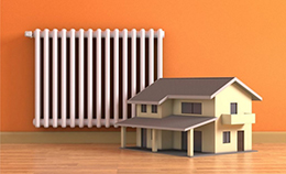 Выбираем энергосберегающее отопление для частного дома