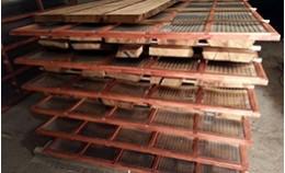 Сушка древесины при помощи инфракрасной пленки