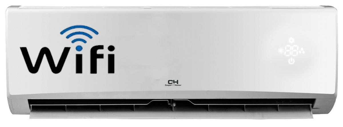 Кондиционер купер хантер с wifi